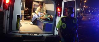 Sobe para 23 número de peregrinos mortos no México por camião