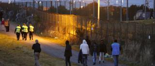 Imigrantes fazem 400 tentativas para atravessar canal da Mancha