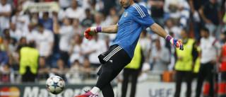 Casillas explica motivos para assinar pelo FC Porto