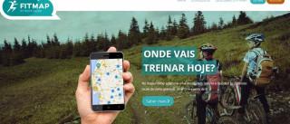 FitMap: um mapa online para quem se quer manter em forma