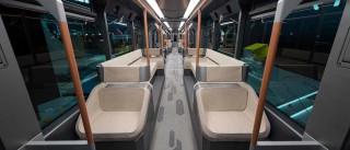 Conheço o novo comboio futurista da Rússia