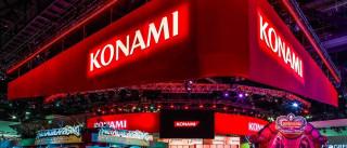 Konami acusada de comportamento tirânico com os seus trabalhadores