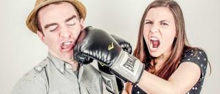 Primeiros sinais de uma relação abusiva