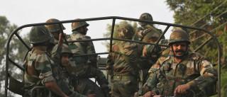 Dez mortos e dezenas de feridos em combates entre Índia e Paquistão