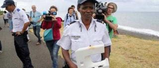 Encontrado novo destroço que pode ser do MH370
