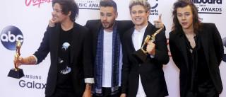 """One Direction: """"Em que mundo gostariam de viver?"""""""