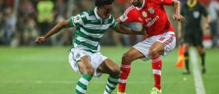 """""""Benfica rejeitou uma oferta do estrangeiro de 17 milhões por Carrillo"""""""