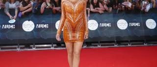 Kylie Jenner volta a pintar o cabelo, agora está mais 'verde'