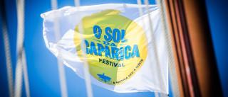 Mais de três dezenas de artistas no festival Sol da Caparica