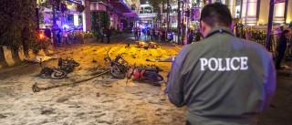 Detido um dos suspeitos da explosão em Banguecoque