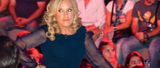 Teresa Guilherme recorda momento 'histórico'