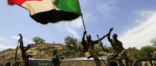 Autoridades do Sudão do Sul denunciam violação do cessar-fogo