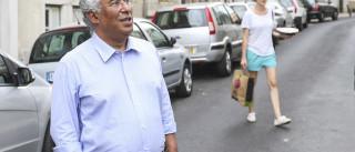 """António Costa pede solução """"urgente"""" para crise dos preços do leite"""