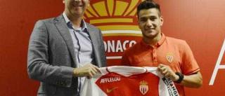 City e Mónaco confirmaram venda, mas treinador desmente-os