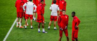Benfica empresta mais um jovem da formação
