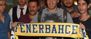 Oficial: Liverpool empresta Markovic ao Fenerbahçe