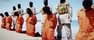 Estado Islâmico executou perto de 100 pessoas no último mês
