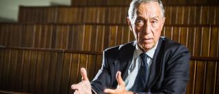 Marcelo espera que Portugal tenha orçamento antes de março de 2016