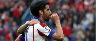 Athletic Bilbau anuncia a contratação de ex-colchonero