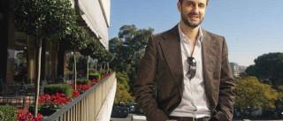 Daniel Oliveira está de regresso