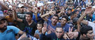 Estação de Budapeste encerrada após saída de milhares de migrantes