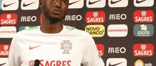 Portugal ensaia com França novo meio-campo para a Albânia
