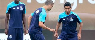Imprensa espanhola rendida a jogador do FC Porto