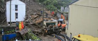 Comerciantes dos açores estimam prejuízos avultados devido à chuva