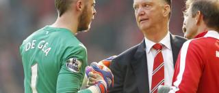 De Gea não quer renovar pelo Manchester United
