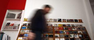 Kambas Case é uma loja portátil para a música portuguesa