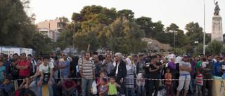 União Europeia prevê que Portugal acolha mais de seis mil migrantes