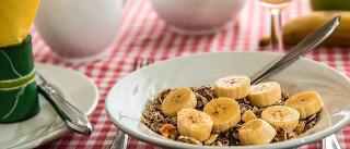 Dieta sem açúcar pode fazer com que a comida lhe pareça mais doce