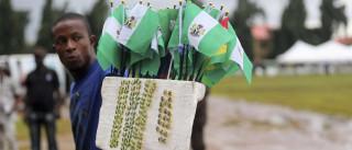 Três explosões na Nigéria provocam vários mortos