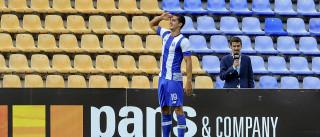 Osvaldo diz 'adeus', talento André Silva afirma-se presente