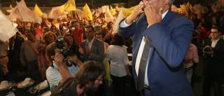 """Orçamento do Estado """"é uma vitória"""" para António Costa"""
