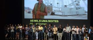 'O encantado' encerra trilogia de Miguel Gomes
