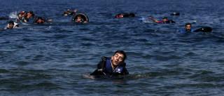 Cerca de 70 imigrantes desaparecidos após naufrágio ao largo da Líbia