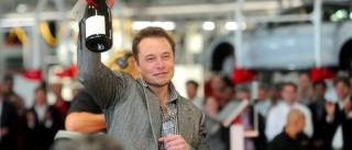 As muitas empresas de Elon Musk