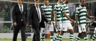 Salários do Sporting disparam para o dobro em relação à época passada