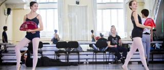 Cerca de 21 mil alunos do ensino artístico financiados pelo Estado