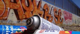 Salão Imobiliário leva arte das paredes da rua para as paredes de casa