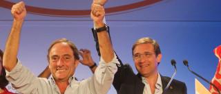 Coligação PàF vence sem maioria absoluta. Bloco faz história