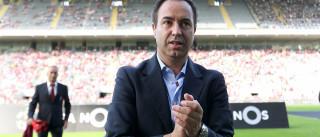 """""""No jogo com o Sporting vamos zelar pela verdade desportiva"""""""