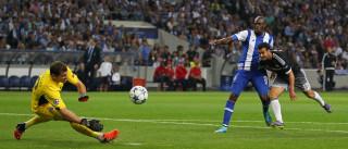 Casillas pode acabar com marca de cinco anos frente ao Belenenses