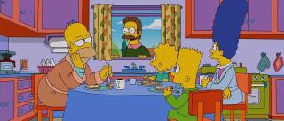 Já há um motor de busca para criar memes dos 'Simpsons'