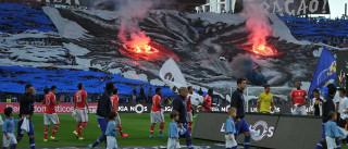 """FC Porto e a BTV, """"um canal televisivo que não interessa nada"""""""
