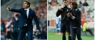 Depois dos 'blues' de Londres, FC Porto quer vencer os azuis do Restelo