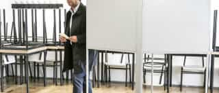 Seguro votou nas Caldas e desejou felicidades aos portugueses