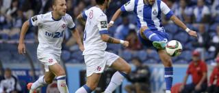 Antigo jogador do FC Porto questiona escolha de Lopetegui
