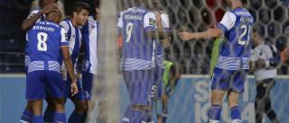 FC Porto aplica goleada ao Belenenses e continua na liderança